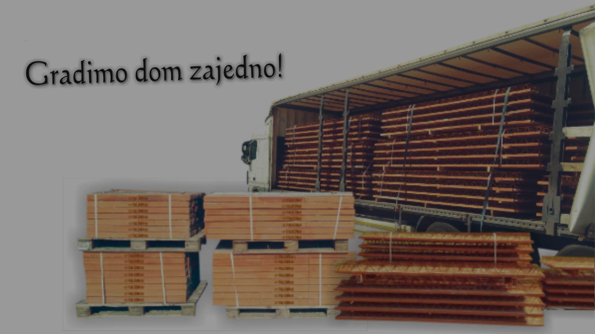 Falkonet proizvodi